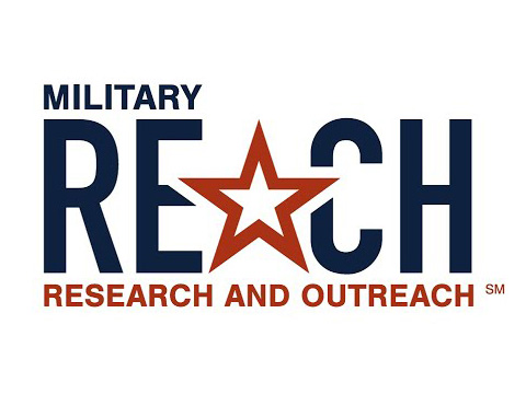 Military Research and Outreach logo