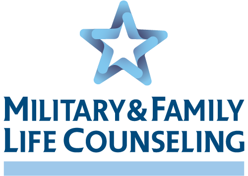 Military & Family Life Counseling logo